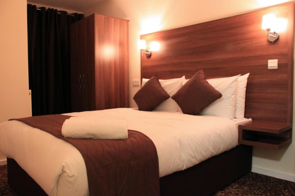 Room Single London Stratford